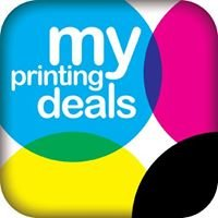 My Printing Deals
