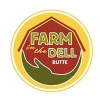 Farm in the Dell, Butte