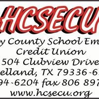 Hockley County School Employees Credit Union