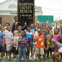 The Hampton County Museum
