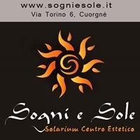 SOGNI E SOLE Centro Estetico Solarium