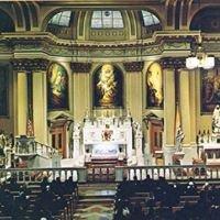St Monica Roman Catholic Church