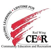Red Wing Community Education & Recreation