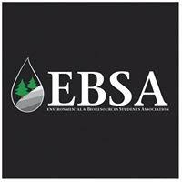 Environmental and Bioresources Students Association - EBSA