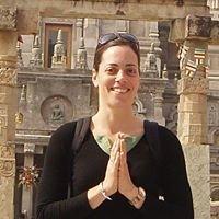 Sari Yoga Geneva