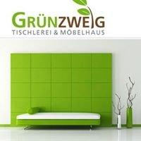 Tischlerei u. Möbelhaus Grünzweig