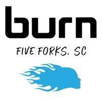 Burn Boot Camp, Five Forks/Greenville, SC