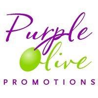 Purple Olive Promotions