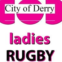 City of Derry Ladies Rugby