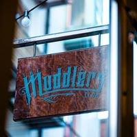 The Muddlers Club Belfast