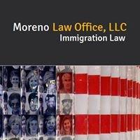 Moreno Law Office, LLC