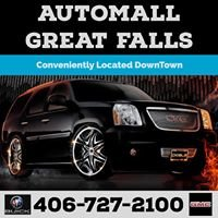 Lithia Buick GMC of Great Falls