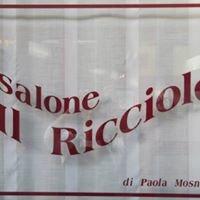 Salone Il Ricciolo
