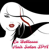 La Bellezza Salon & SPA