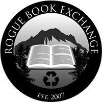 Rogue Book Exchange