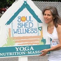 Soul Shed Wellness