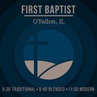 First Baptist Church O'Fallon