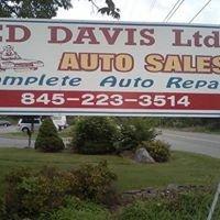ED DAVIS, LTD