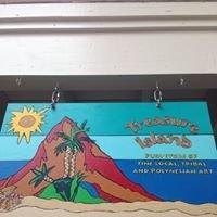 Treasure Island Gallery