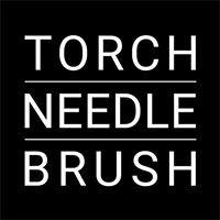 Torch Needle Brush