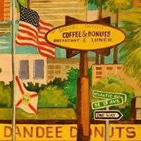 Dandee Donut Factory Pompano