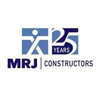 MRJ Constructors