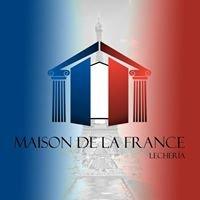 Fundación Maison de la France