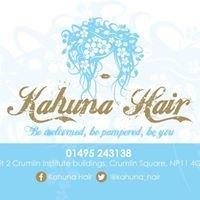 Kahuna Hair