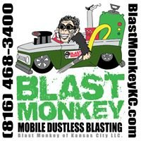 Blast Monkey of KC