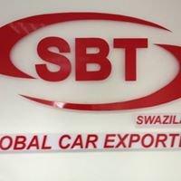 SBT Global Car Exporter- Swaziland Office