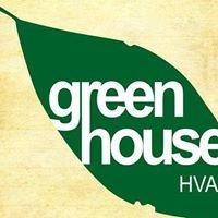 Green House Hvar health shop