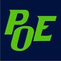 Pacific Office Equipment Inc.