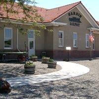 Hardin Area Chamber of Commerce, MT