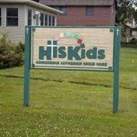 His Kids Child Care Center & Preschool