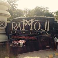 Ramoji Rao Film City, Hyderabad, Telangana, India