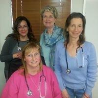 Coastal Volunteers in Medicine