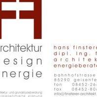 Architekturbüro Finsterer