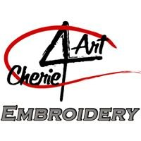 Cherie4Art - Embroidery, Apparel Printing