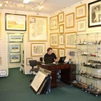PortstewART Galleries