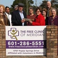 The Free Clinic of Meridian