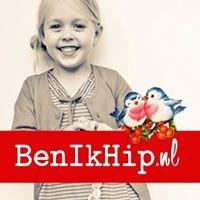 BenIkHip.nl www.benikhip.nl