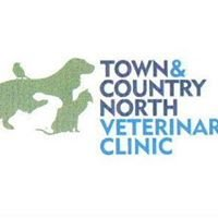 Town & Country North Veterinary Clinic