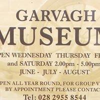 Garvagh Museum & Heritage Centre