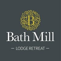 Bath Mill Lodge Retreat