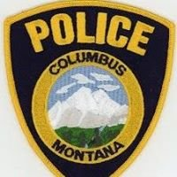 Columbus Montana Police Department