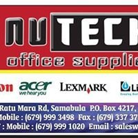 Nutech Office Supplies Limited
