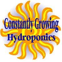 Constantly Growing - Diamond Springs