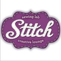 - - - Stitch - - -