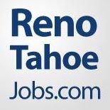 Reno Tahoe Jobs