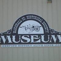 Marshall County Historical Society